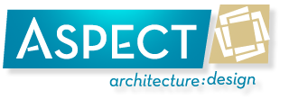 Aspect Inc Logo